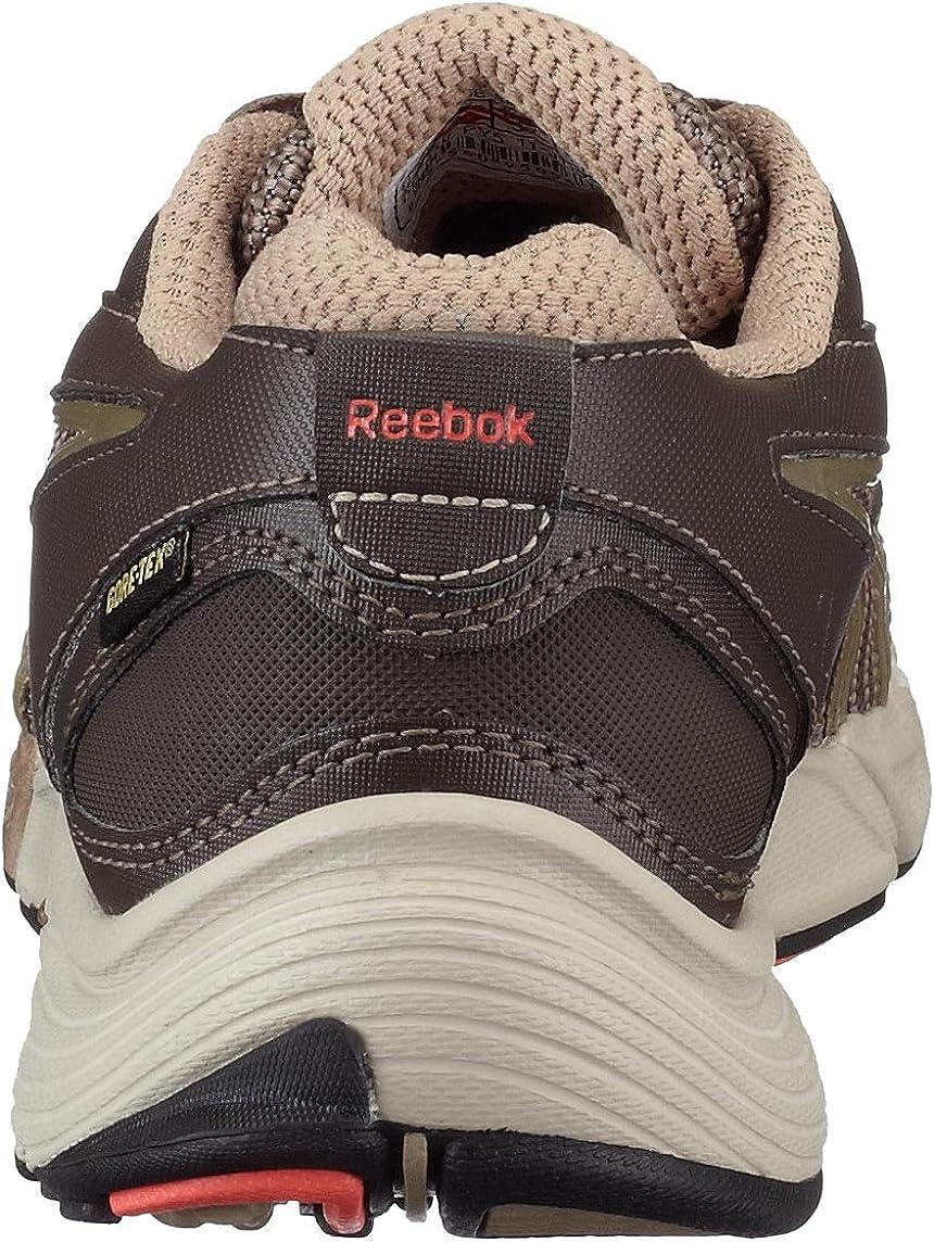 Zwei Paar Nordic Walking Schuhe Premier Flex GTX von Reebok