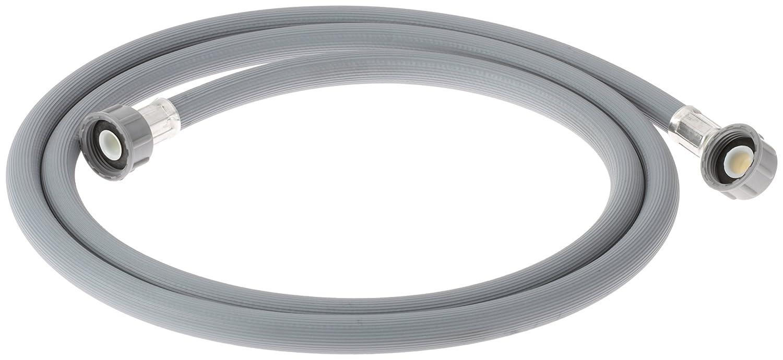 Wpro Universal Inlet Hose Straight//Angled 1.5/m cold 10/Bar 25//°C TAF159 Length 2.5 M