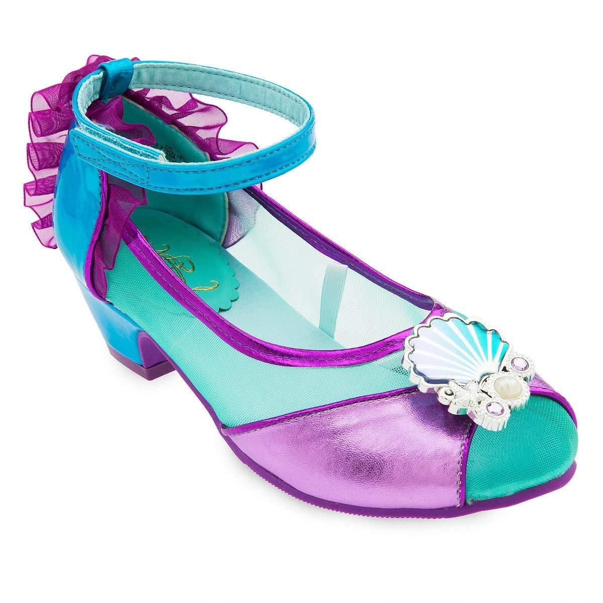 Disney Little Mermaid Ariel Costume Shoes
