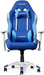 AKRacing California Gaming Chair, Tahoe
