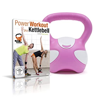 Kettlebell Kit Yogistar