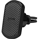 pitaka Support Voiture Magnétique Auto - [MagMount] Support de Téléphone cellulaire de Longue Durée pour Les bouches d'aération, avec Rotation à 360 Degrés