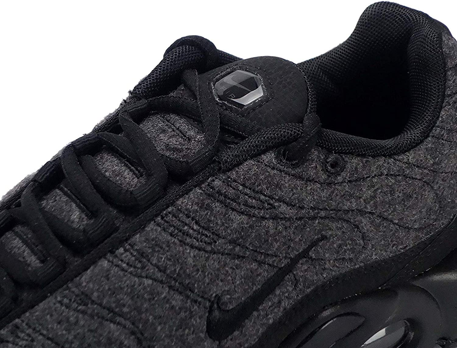 Nike Air Max Plus Quilted Mens 806262-022 Size 8