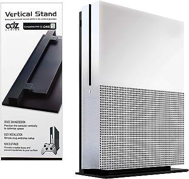 Soporte vertical ADZ Xbox One S, base vertical de refrigeración XBOX ONE SLIM: Amazon.es: Electrónica