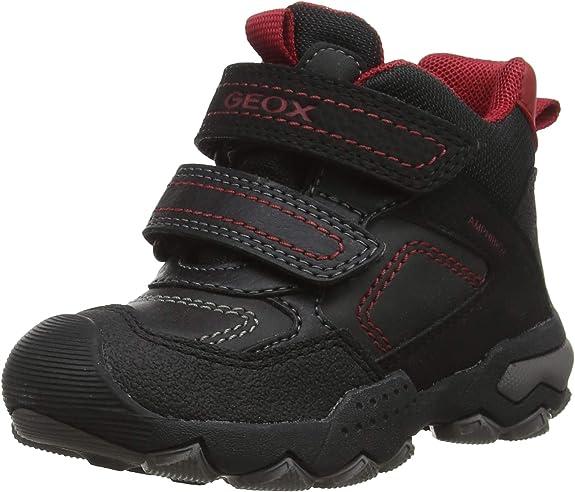 Geox J Buller Boy B ABX B Rain Shoe Gar/çon