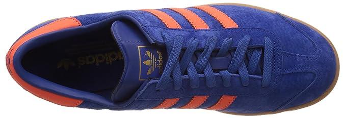 Sneakers BlauSchuhe adidas Hamburg Hamburg adidas Herren PTwuXZiOk