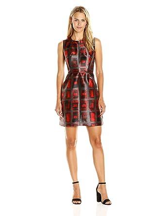 Sale Cheap Online Good Selling Milly Sleeveless Bodycon Dress wHUsCLCkzf