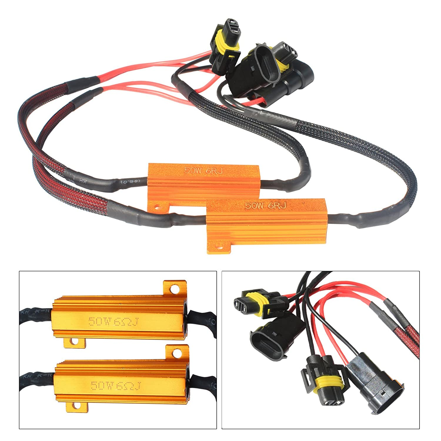 H11 Led Load Resistor Wiring Harness - Wiring Diagram Show H Wire Harness on 3 wire wiring, 3 wire adapter, 3 wire coil, 3 wire alternator, 3 wire regulator, 3 wire lead, 3 wire power, 3 wire fan, 3 wire solenoid, 3 wire cable, 3 wire antenna, 3 wire module, 3 wire control, 3 wire sensor, 3 wire lamp, 3 wire switch, 3 wire black, 3 wire motor, 3 wire wheels, 3 wire light,