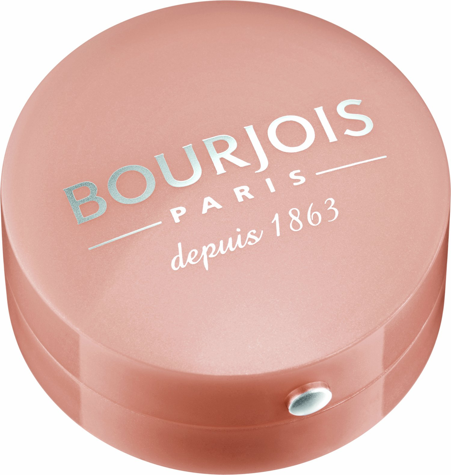 Bourjois Boite Ronde Ombre A Paupieres Eyeshadow for Women, No. 08 Beige Rose, 0.05 Ounce