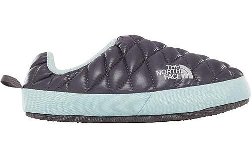 The North Face Thermoball TNTMUL4 W Zapatillas de Fieltro de Lana: Amazon.es: Zapatos y complementos
