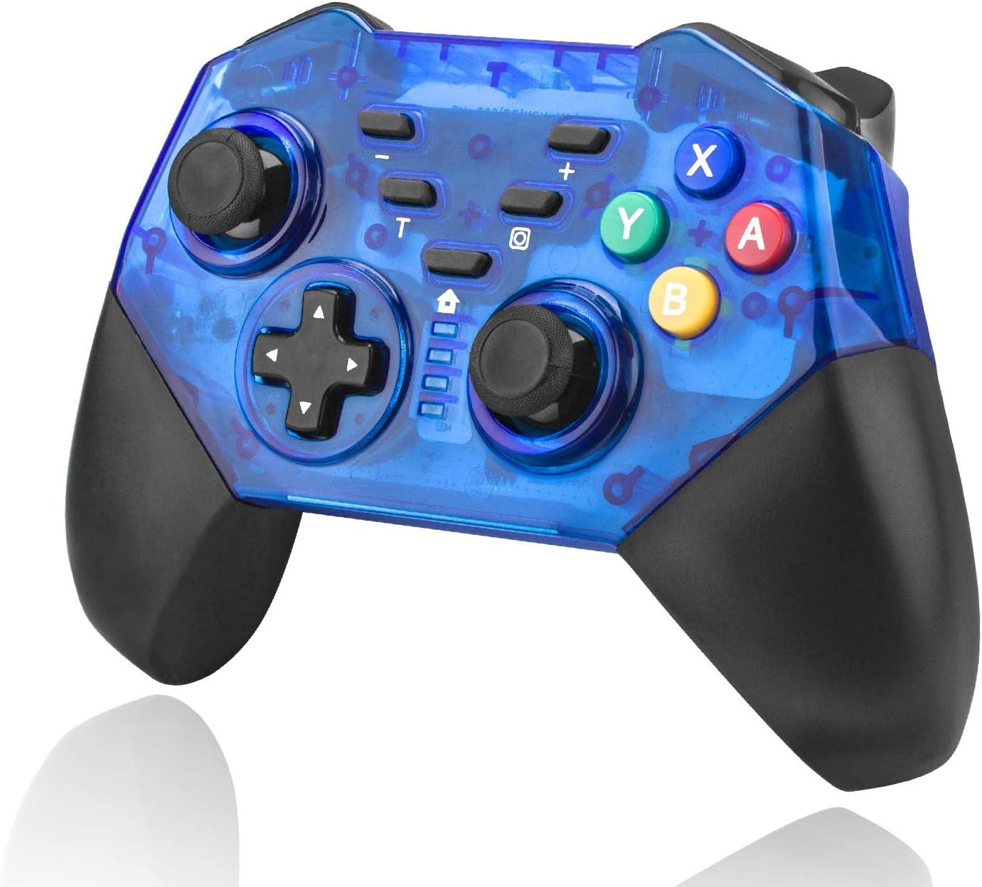 Beinhome - Controlador inalámbrico para Nintendo Switch Zelda ...