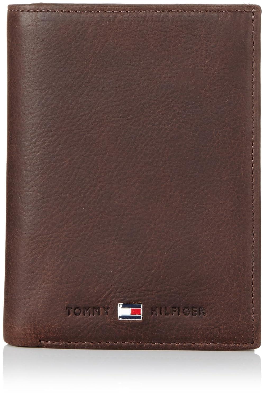 Tommy Hilfiger Johnson Bm56927582, Porte-Monnaie Taille Unique BM56927582204