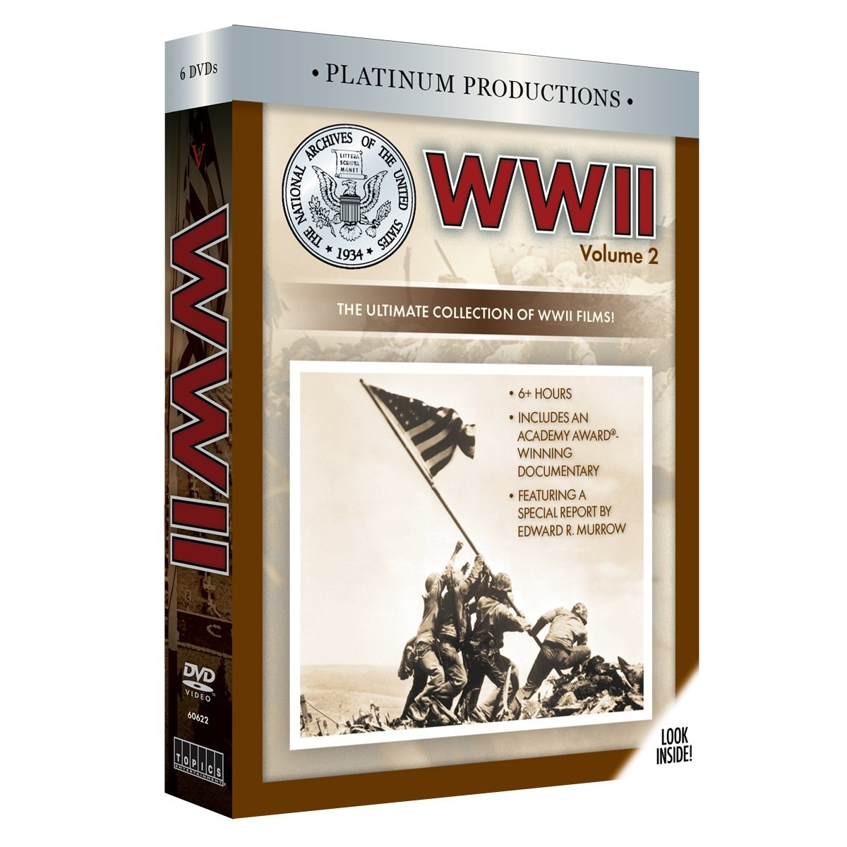 WWII: The Essential Collection (Volume 2)