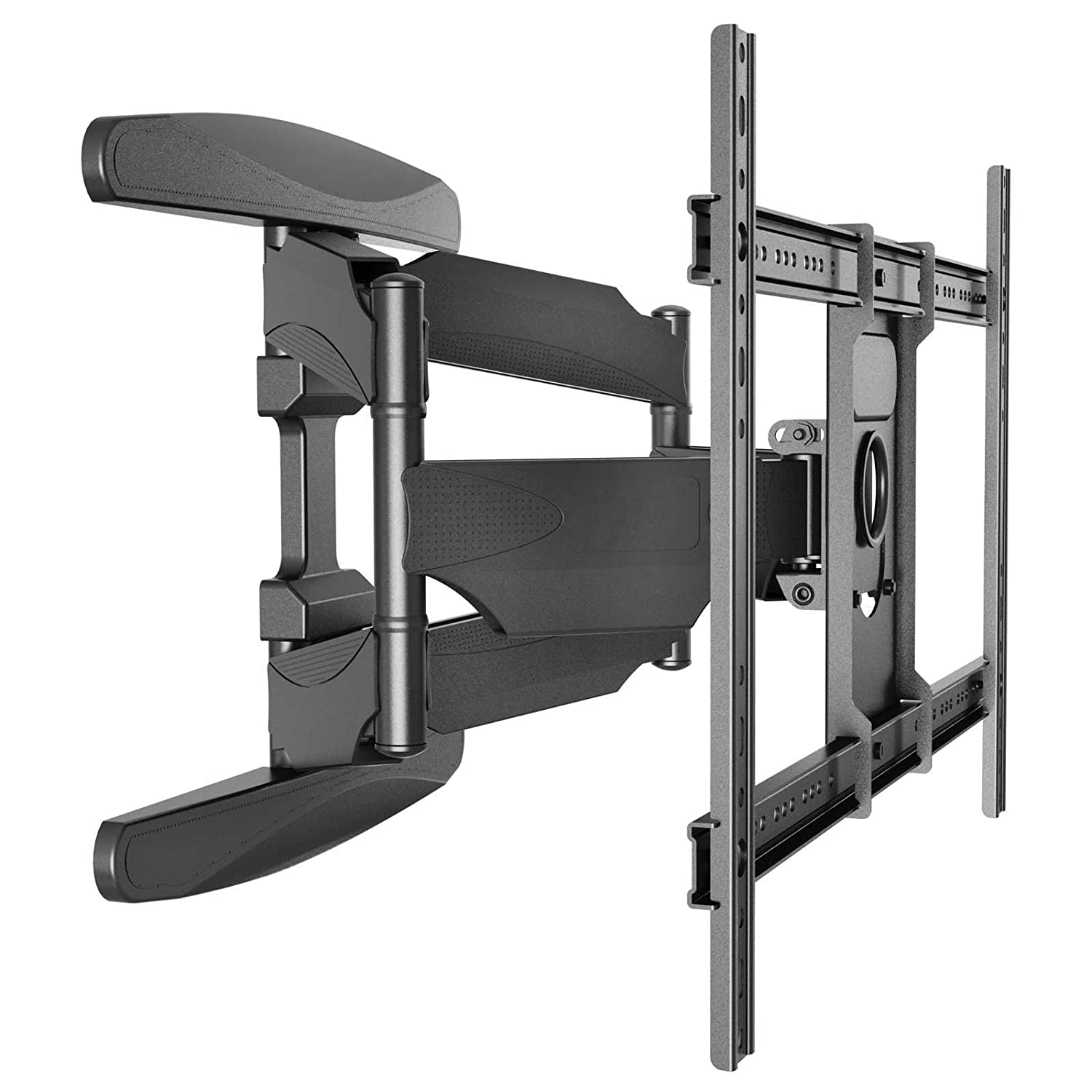 Heavy Duty Full Motion Tv Wall Mount Articulating Ob Fit Electric Treadmill W Belt Massager Best Seller 1045 Swivel Bracket Fits Flat Screen Televisions From 42 To 70 Vesa 400 X 600 Compatible