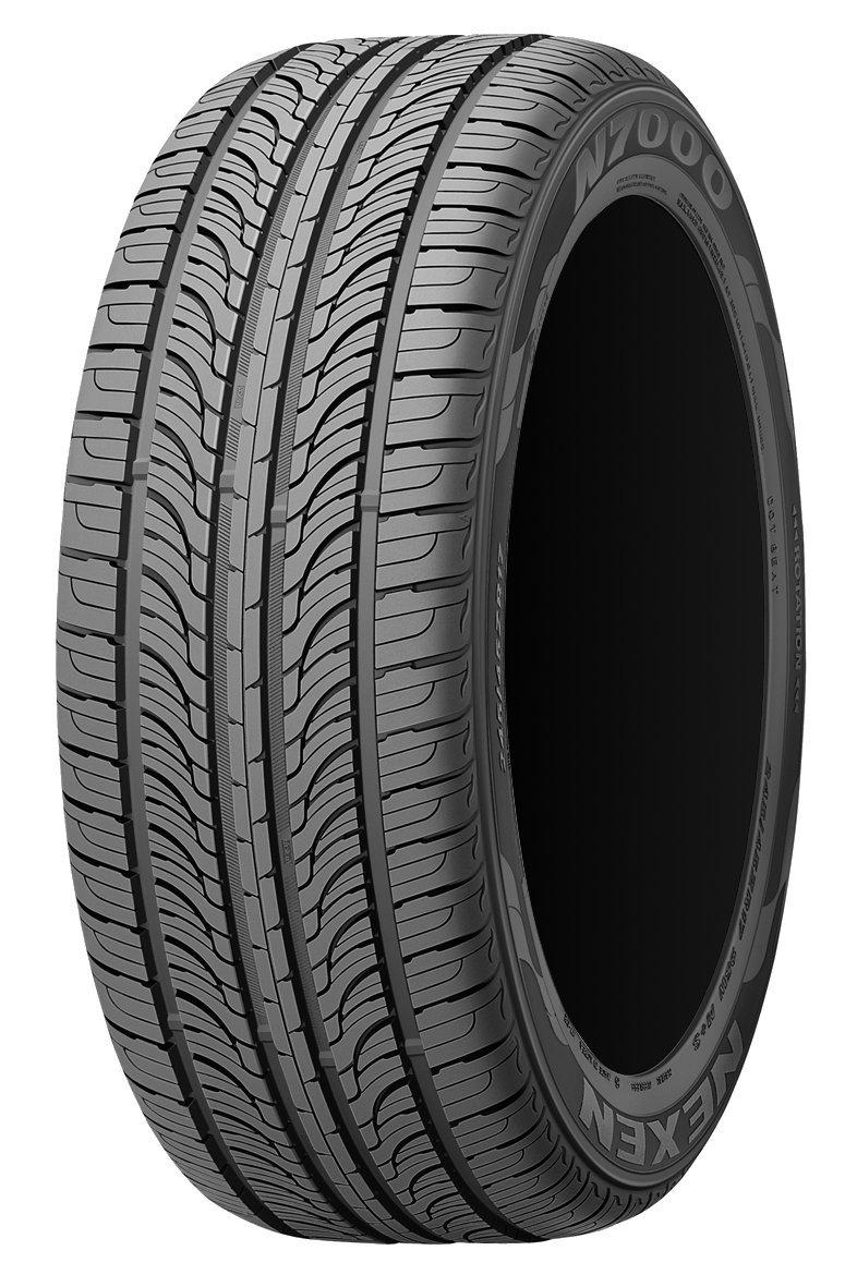NEXEN (ネクセン) サマータイヤ N7000 PLUS 245/40ZR19 98W XL 15002NX B07DK9K1V5