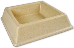 The Green Pet Shop Bamboo Cat Water Bowl