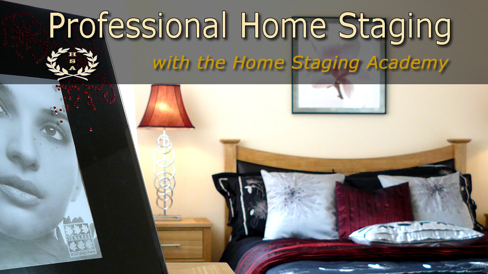 Art of Professional Home Staging : Learn the Complete Professional Home Staging Skills & Services (Online Course) [Online Code] by Home Staging Academy