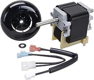 JAKEL INC J238-150-1571 DRAFT INDUCER MOTOR KIT 115 VOLT 3300 RPM