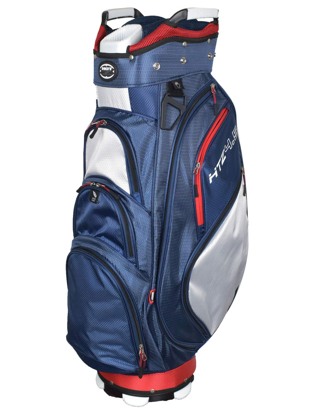 Hot-Z Golf 4.5 Cart Bag by Hot-Z Golf