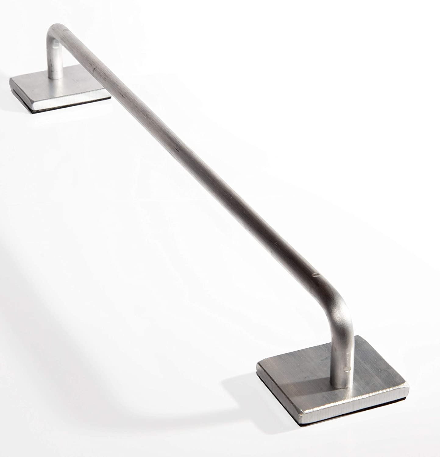 Metal Fingerboard Rails (Large Straight) Handmade in The USA for Your Fingerboard ramps and Parks