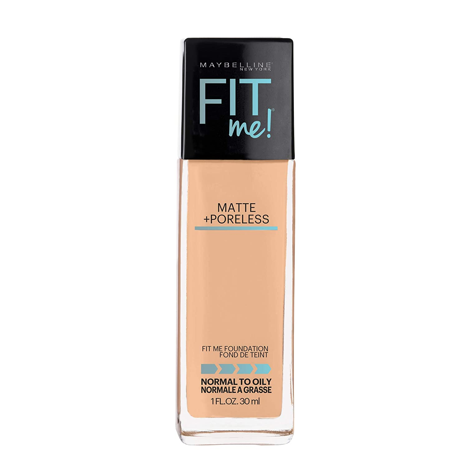 Maybelline New York‎ Fit Me Matte + Poreless Foundation