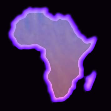Africa Map Quiz (for Kindle, Tablet & Phone)