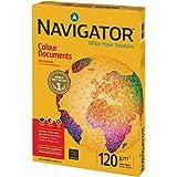 Navigator - Paquete de hojas de papel, A4, pack de 250