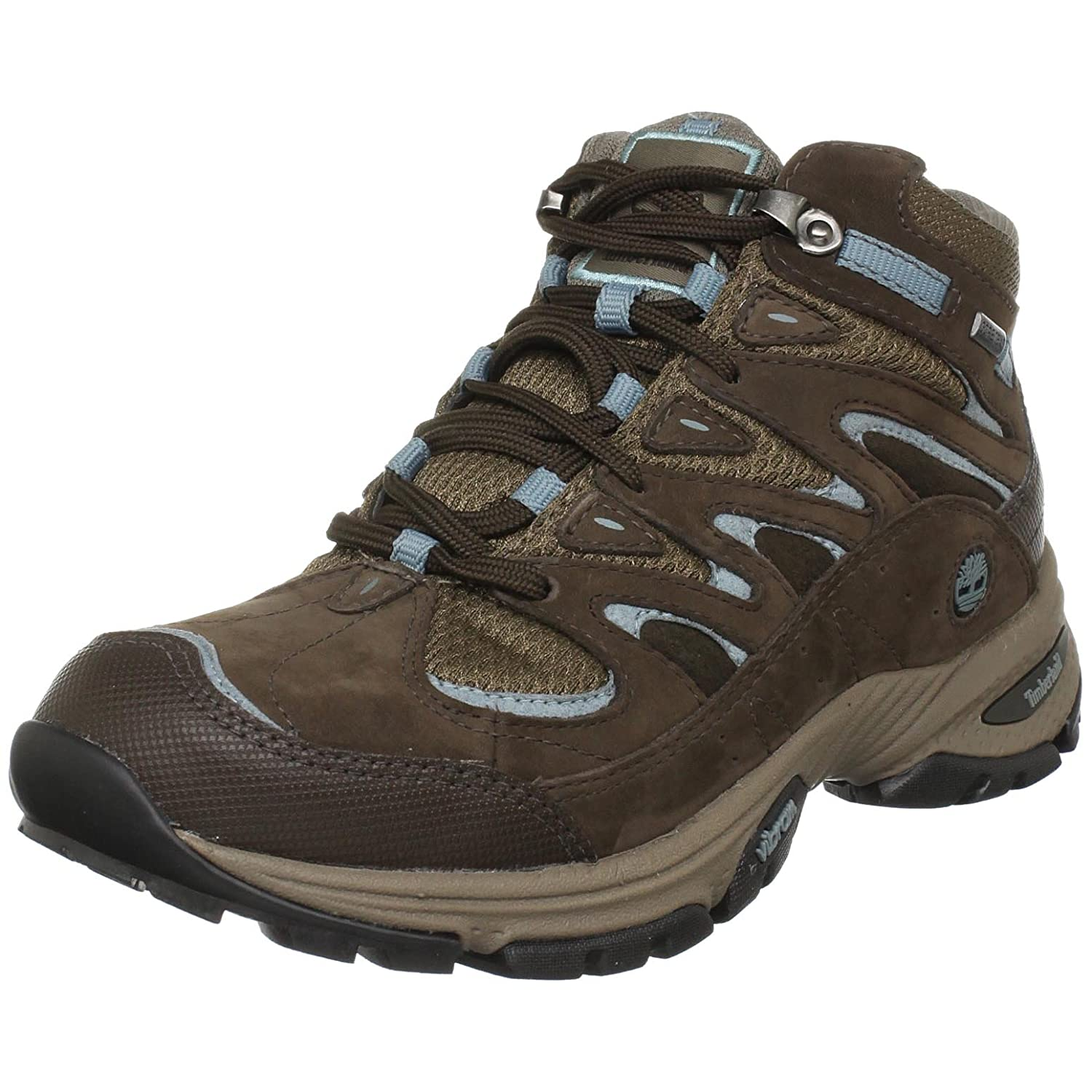 19d4941b835 Timberland Women's Ledge FTP Mid Leather GTX Sports and Outdoor Shoes