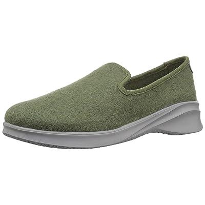 JSport by Jambu Women's Loon Wool Slip on Loafer Flat | Loafers & Slip-Ons