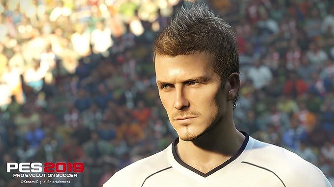 Pro Evolution Soccer 2019 (PS4): Amazon co uk: PC & Video Games