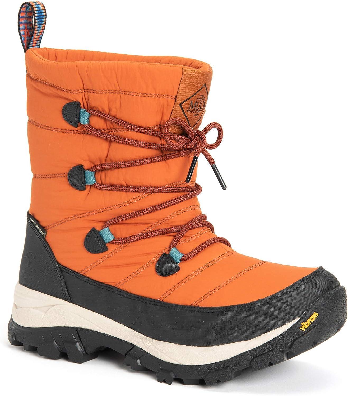 Muck Boot Women's Arctic Ice AG Nomadic