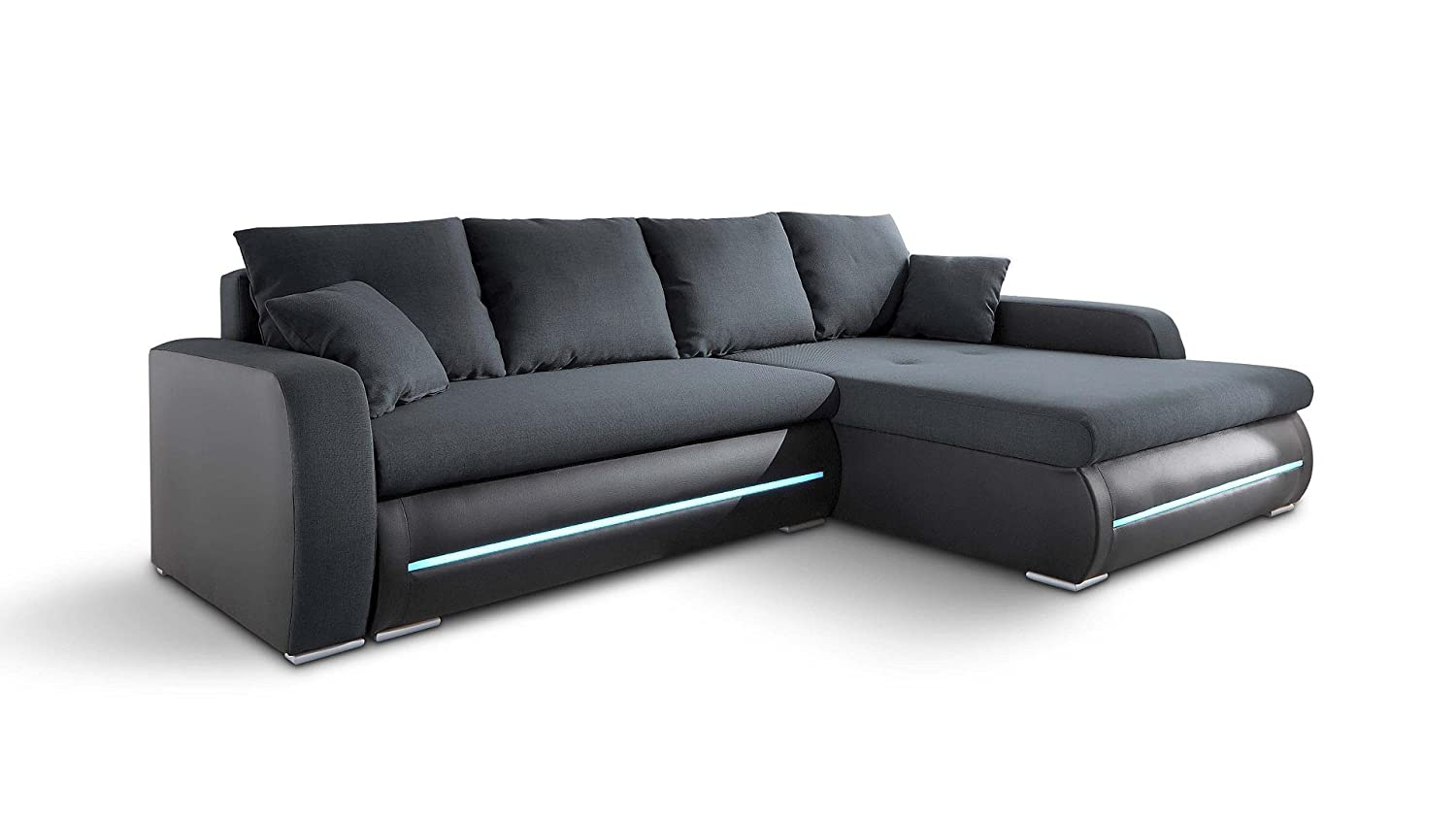 kunstleder sofa gnstig kunstleder sofa schwarz sofa online gnstig ecksofa cosmo longchair mit. Black Bedroom Furniture Sets. Home Design Ideas