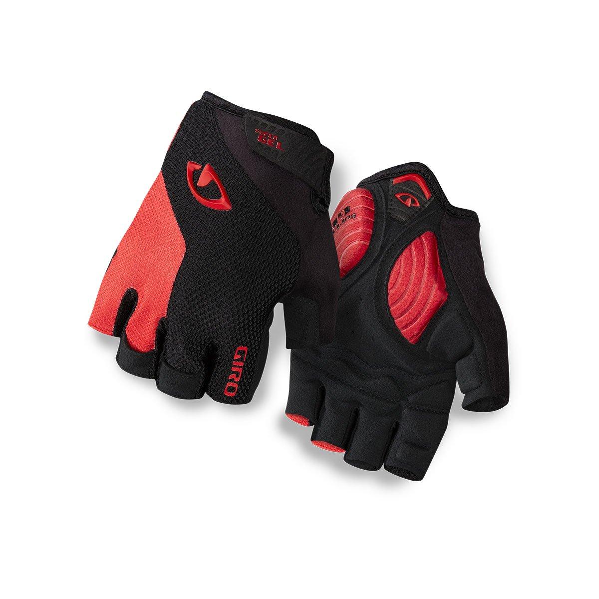 Giro Mens Strate Dure Supergel Gloves