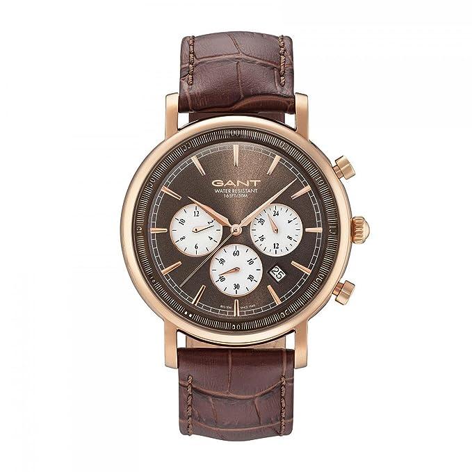 Gant - BALTIMORE: Amazon.es: Relojes