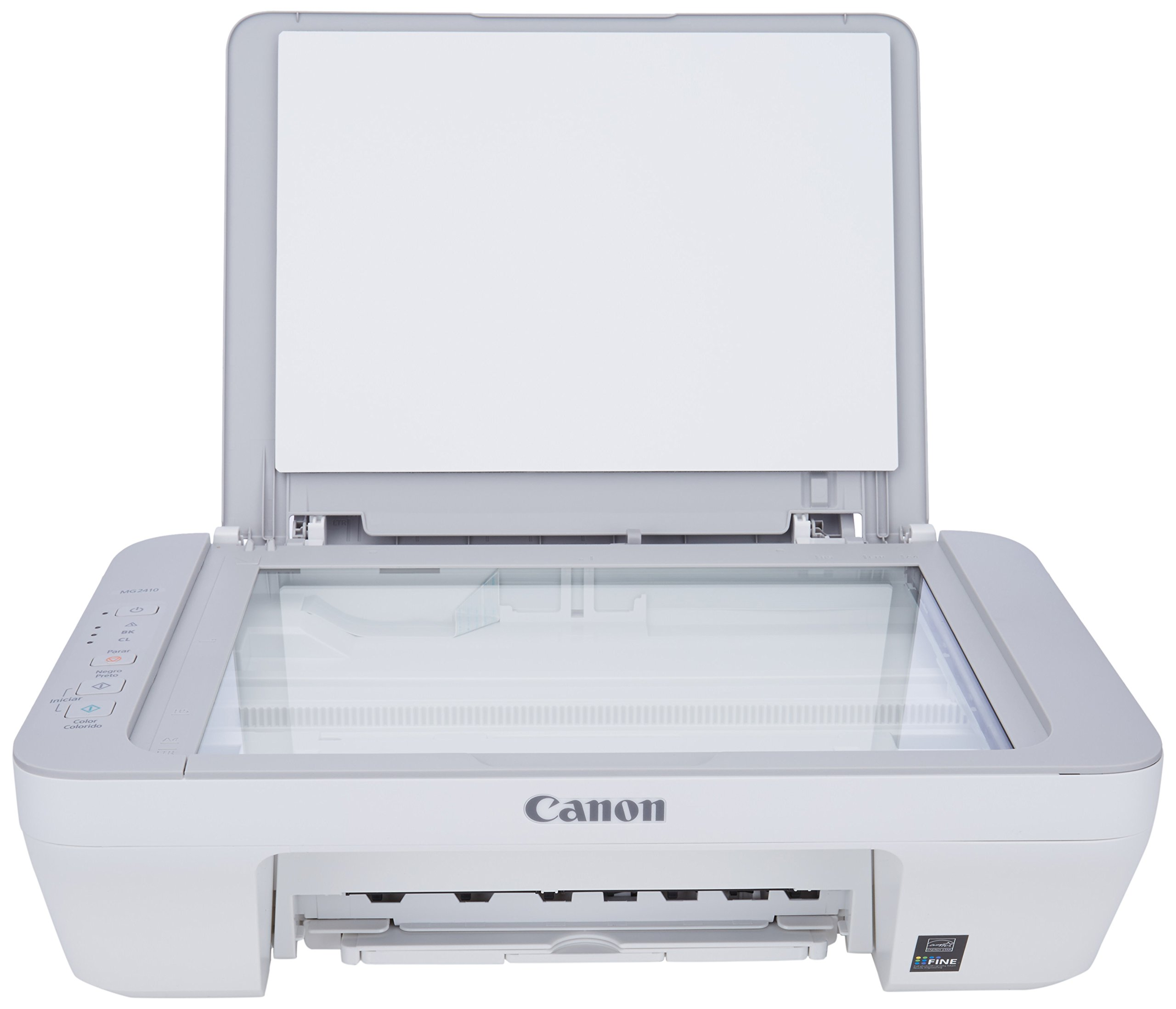 Canon MG2410 Pixma Mg2410 Photo All-in-one Inkjet Printer by Canon (Image #2)