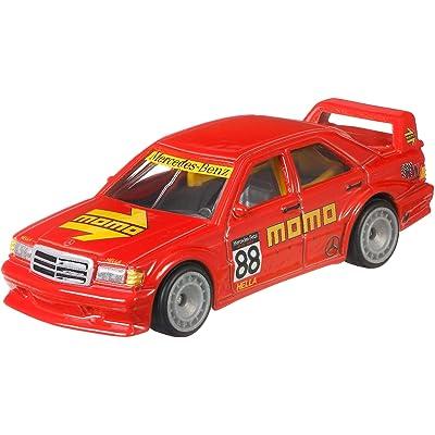 Hot Wheels Car Culture Mercedes-Benz 190E 2.5- 16: Toys & Games