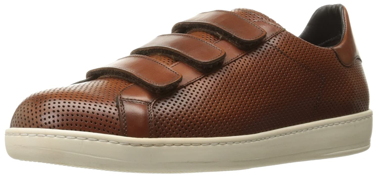 To Boot New York Men's Adelphi Fashion Sneaker Praga/Foro/Cognac 8 M US