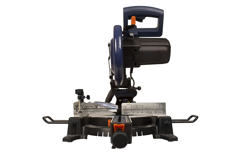 FERM MSM1035 Sierra radial 1900W Sierra de hoja 24T 210mm Incl Con l/áser