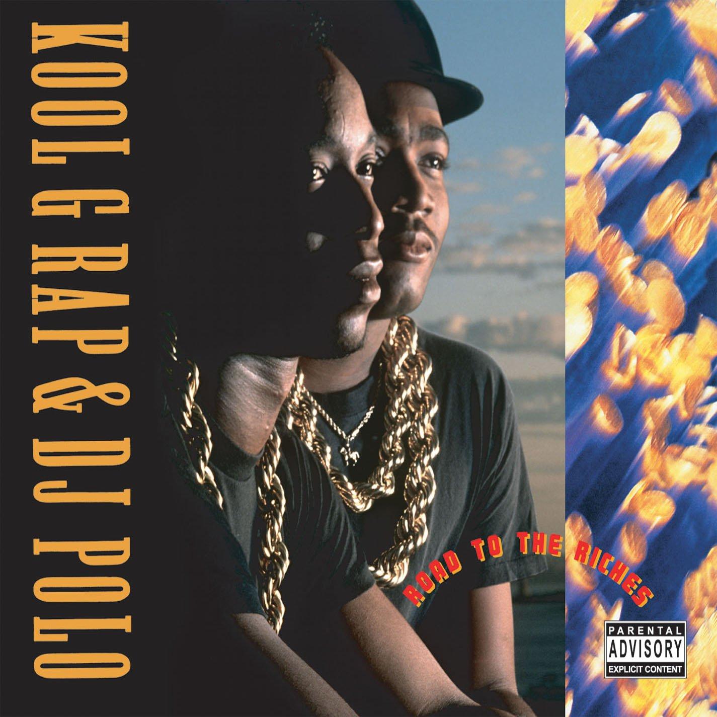 Road To The Riches: Kool G Rap & DJ Polo: Amazon.es: Música