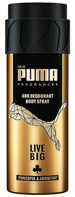 puma deo ohne aluminium