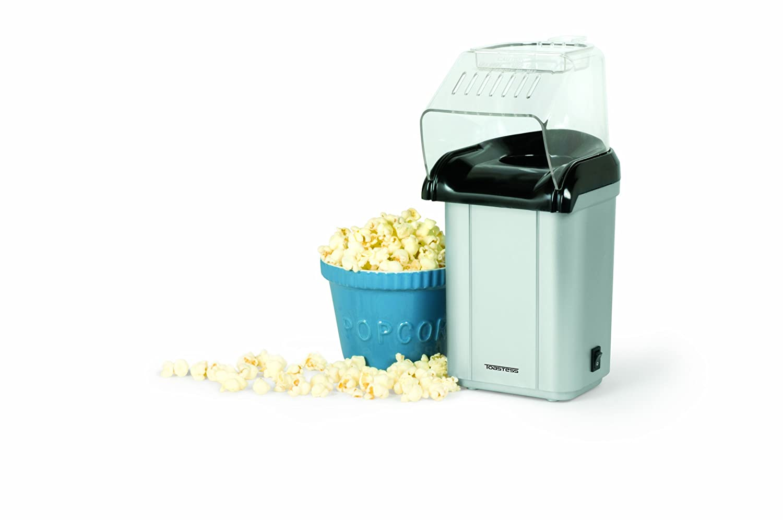 Toastess TCP-713 palomitas de maiz poppers - Palomitero: Amazon.es: Hogar