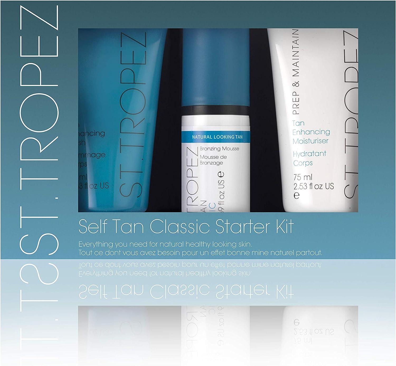 St.Tropez Self Tan Classic Kit