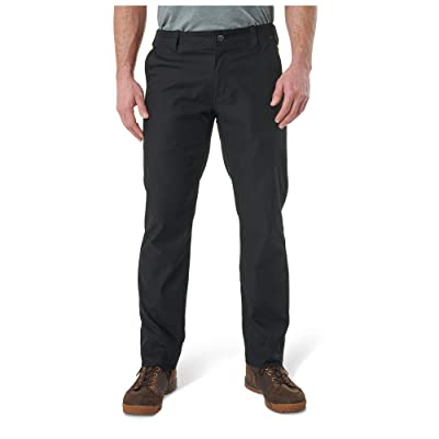 5.11 Tactical Men's Flex-Tac Twill Edge Chino Pant, Style 74481: Clothing