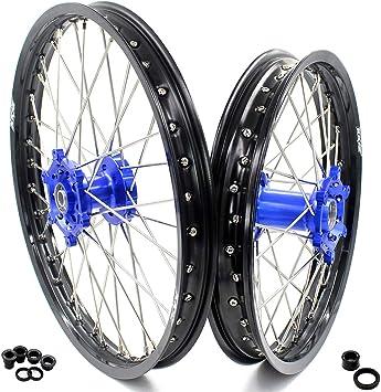 Rear Wheel Bearings /& Seals Yamaha WR250 F 01-18