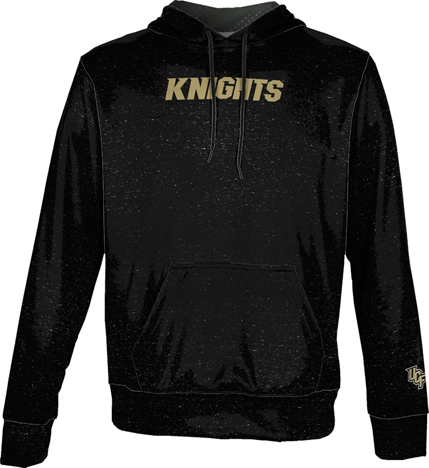 Heathered ProSphere University of Central Florida Boys Hoodie Sweatshirt