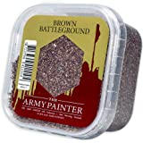 The Army Painter ?? | Brown Battleground | Miniature Models Bases | For a Realistic Look