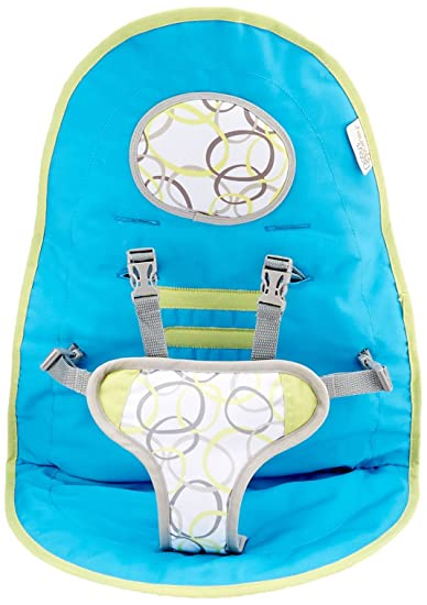 Amazoncom Babys Journey Babysitter High Chair Pad Chair