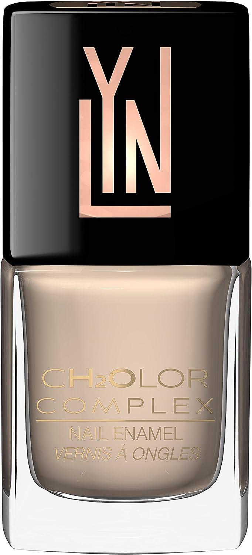 Lyn Halal Breathable Nail Polish I Scream French Vanilla Amazon Co Uk Beauty