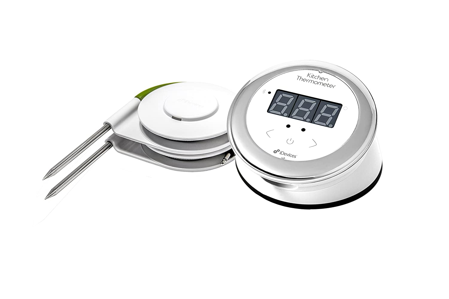 Amazon.com: iDevices Kitchen Thermometer: Kitchen & Dining