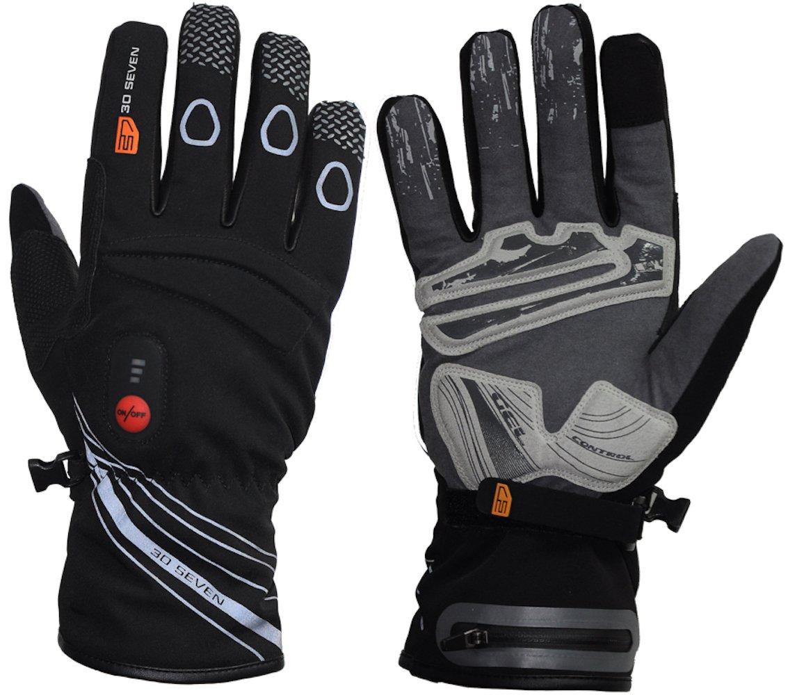 9ea6a0776aa9a ▷ Los mejores guantes para moto calefactables  Comparativa - Abril 2019